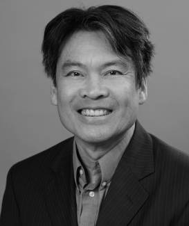 Henry Tsai MD PhD profile image